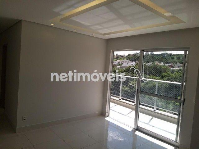 Apartamento à venda com 3 dormitórios em Paquetá, Belo horizonte cod:772399 - Foto 13