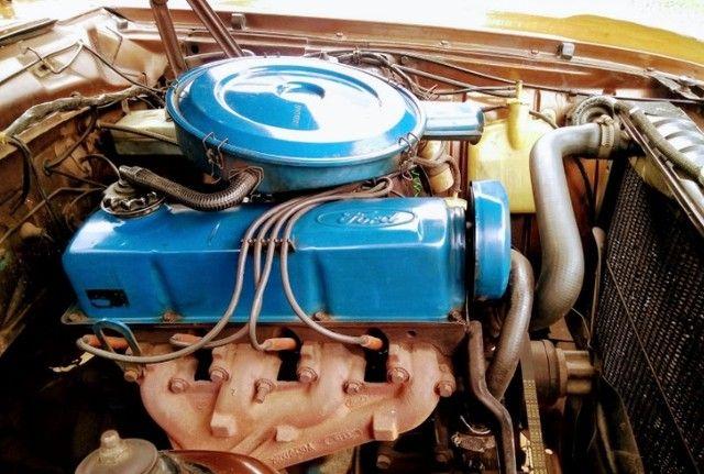 Ford Maverick modelo 1977 original de fábrica  - 2 º dono - Foto 14
