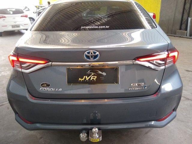 Corolla Altis Hybrid 2020  - Foto 13