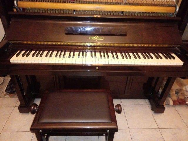 Piano Brasil Luxo - Foto 3