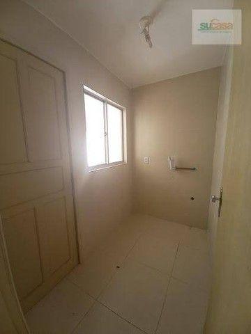 Kitnet com 1 dormitório para alugar, 42 m² por R$ 650/mês - Rua Félix da Cunha- Centro - P - Foto 3