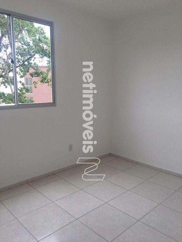 Apartamento para alugar com 2 dormitórios em Trevo, Belo horizonte cod:785593 - Foto 3