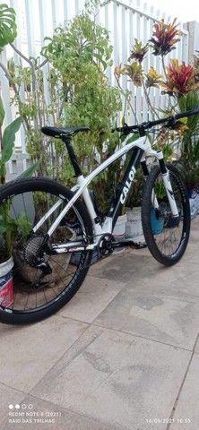 MTB Caloi Carbon Racing - Foto 2