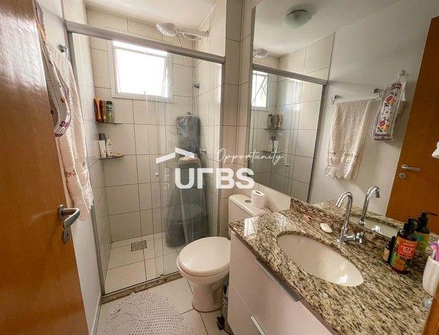 Apartamento à venda com 2 dormitórios em Jardim europa, Goiânia cod:RT21990 - Foto 9