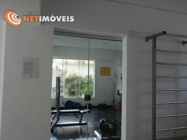 Apartamento à venda com 2 dormitórios em Paquetá, Belo horizonte cod:520666 - Foto 14