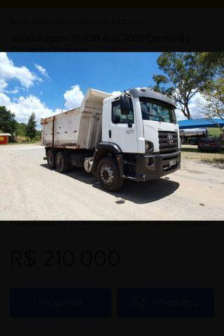 Vendo Caçamba 31-320 - Foto 4