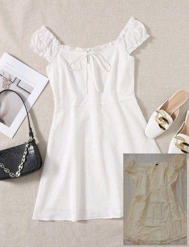 Vestidos femininos SHEIN - Foto 4