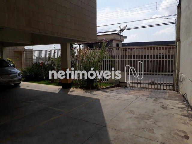 Apartamento à venda com 3 dormitórios em Caiçaras, Belo horizonte cod:739959 - Foto 19