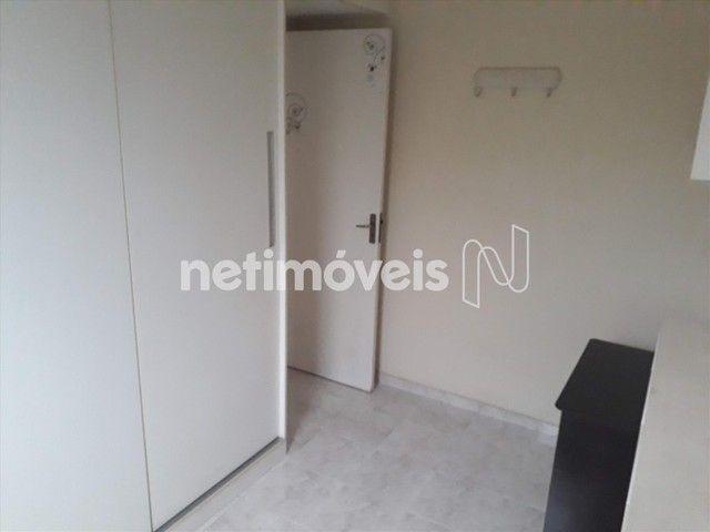 Apartamento à venda com 2 dormitórios em Paquetá, Belo horizonte cod:701480 - Foto 14