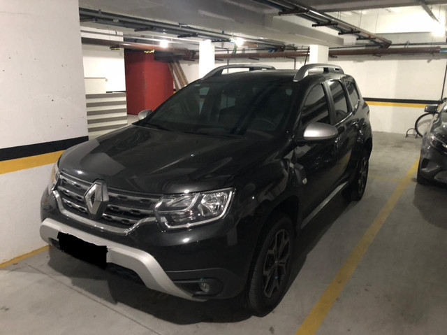 Duster Iconic 2021/ 5500 km - Foto 9