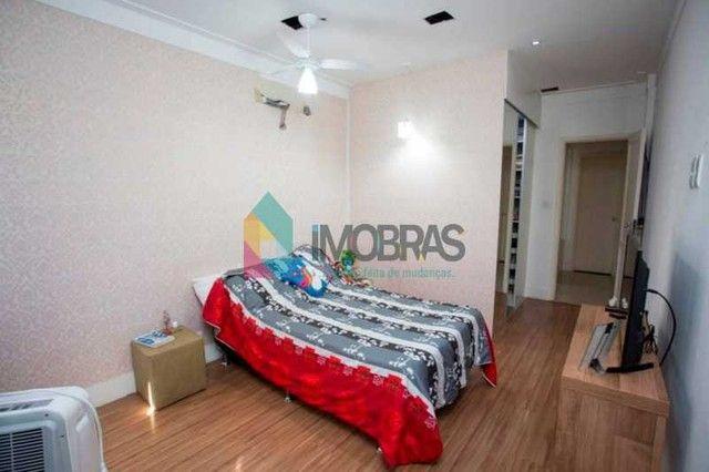 Apartamento à venda com 4 dormitórios em Copacabana, Rio de janeiro cod:CPAP40224 - Foto 5