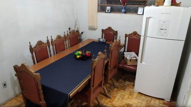 Apartamento à venda com 3 dormitórios em Santa efigênia, Belo horizonte cod:680934 - Foto 3