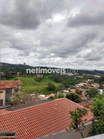 Casa à venda com 5 dormitórios em Caiçaras, Belo horizonte cod:839466 - Foto 20