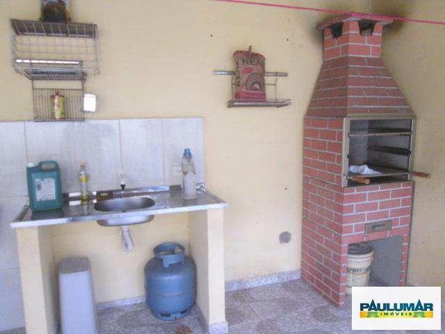 Casa com 2 dorms, Vila Seabra, Mongaguá - R$ 180 mil, Cod: 828516 - Foto 14
