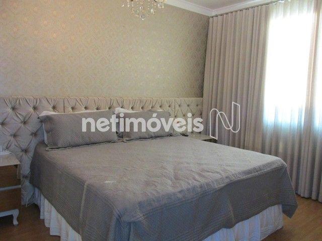 Casa à venda com 4 dormitórios em Bandeirantes (pampulha), Belo horizonte cod:510096 - Foto 3