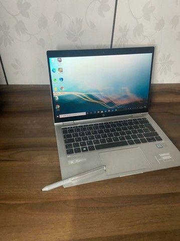 Notebook HP Elitebook x 360 - Foto 2