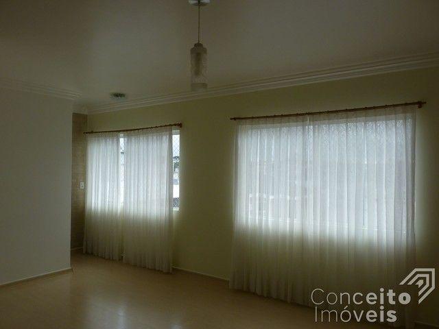 Apartamento para alugar com 2 dormitórios em Estrela, Ponta grossa cod:393423.001 - Foto 6