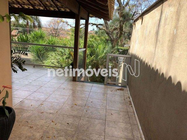 Casa à venda com 4 dormitórios em Trevo, Belo horizonte cod:338383 - Foto 17