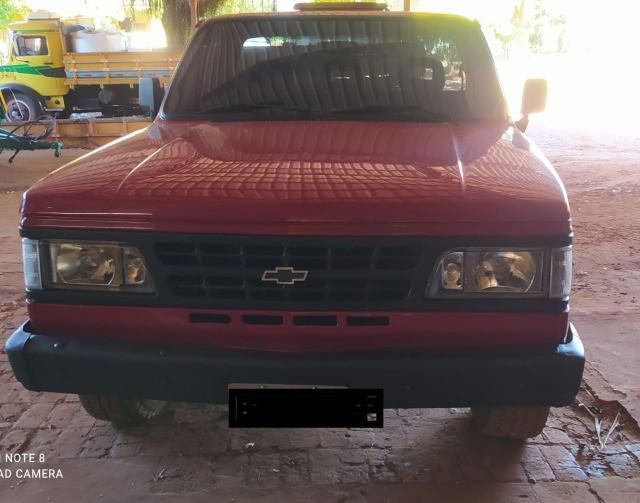 D20 Chevrolet - Foto 2