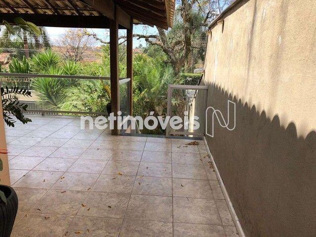 Casa à venda com 4 dormitórios em Trevo, Belo horizonte cod:338383 - Foto 11