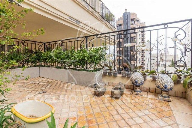 São Paulo - Apartamento Padrão - Jardim América - Foto 9