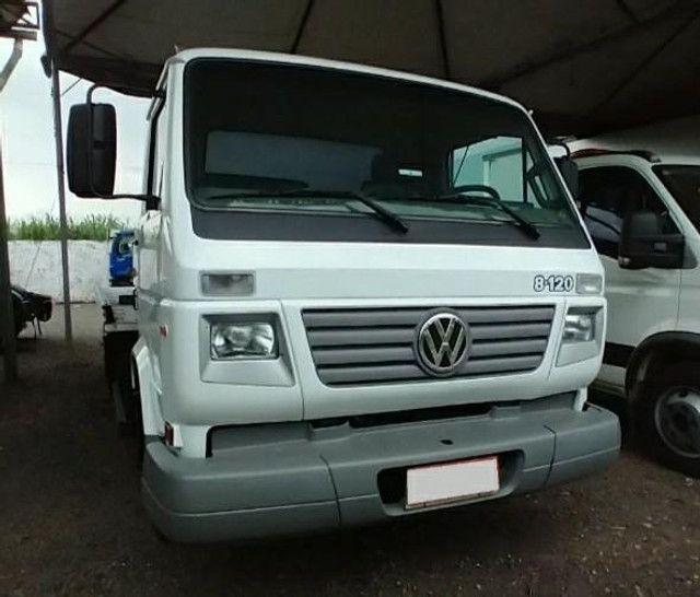 Caminhão Prancha - Assumir Financiamento - Foto 2