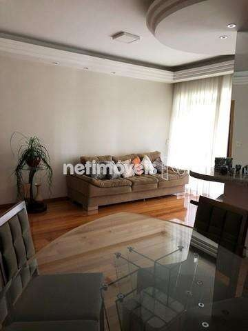 Apartamento à venda com 3 dormitórios em Castelo, Belo horizonte cod:422785 - Foto 2