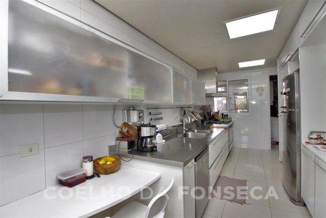 São Paulo - Apartamento Padrão - Panamby - Foto 17