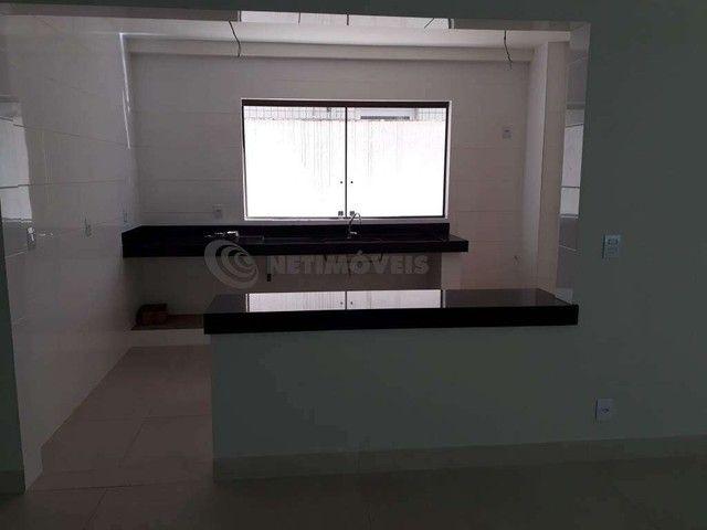 Apartamento à venda com 4 dormitórios em Liberdade, Belo horizonte cod:389102 - Foto 16