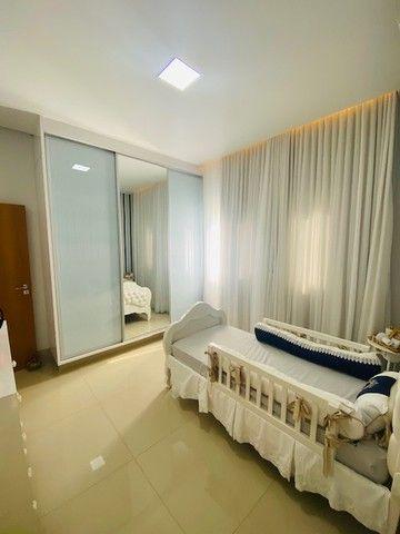 Casa de condomínio 370 metros quadrados com 4 suítes - Foto 3