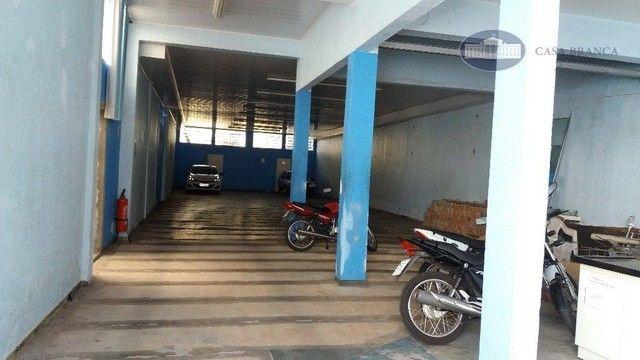 Salão comercial para locação, Centro, Araçatuba. - Foto 3
