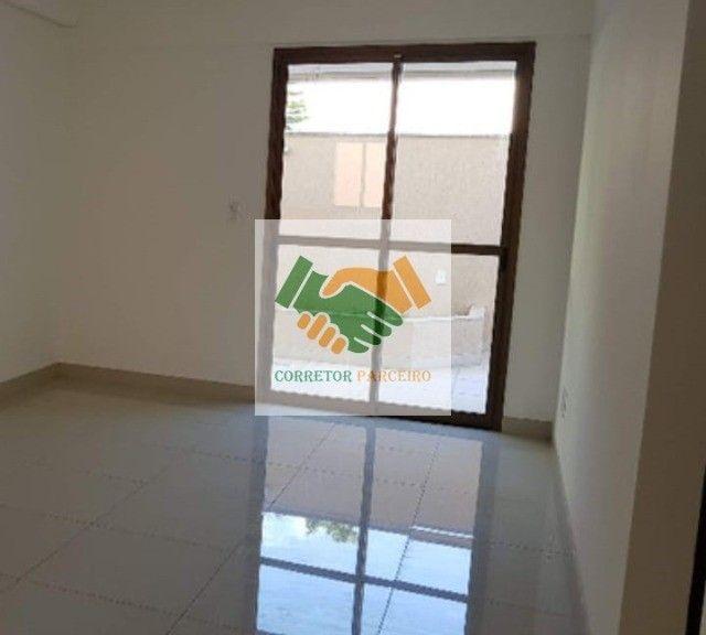 Área privativa nova com 3 quartos em 130m2 no bairro Itapoã em BH - Foto 4