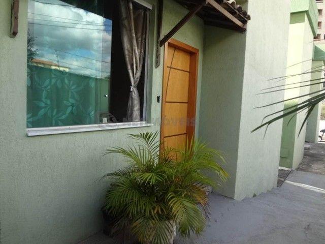 Apartamento à venda com 2 dormitórios em Castelo, Belo horizonte cod:525327 - Foto 8