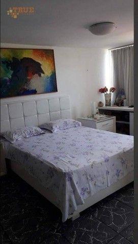 Cobertura com 4 dormitórios para vender - R$ 700.000,00- Espinheiro - Recife/PE - Foto 11