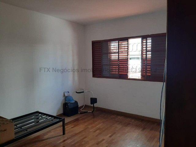 Sobrado para aluguel, 3 quartos, 1 suíte, 2 vagas, Jardim dos Estados - Campo Grande/MS - Foto 8