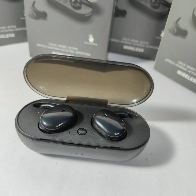 Fone de Ouvido Bluetooth Y30 - Promoção Dia Dos Namorados   - Foto 5