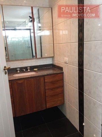 São Paulo - Apartamento Padrão - Moema - Foto 4