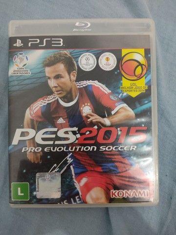 3 jogos de PS3 - Foto 2