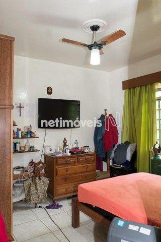 Casa à venda com 3 dormitórios em Paquetá, Belo horizonte cod:523439 - Foto 8