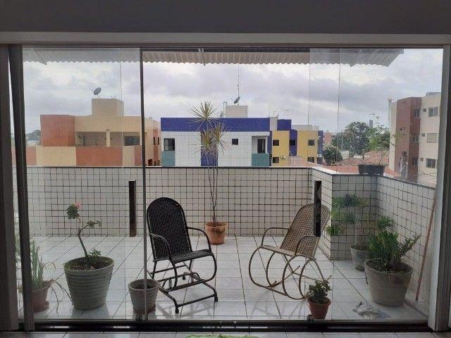 Cobertura Plana - Carisma IV - 3 quartos - 180 m² - Jd. Cidade Universitária - Foto 13