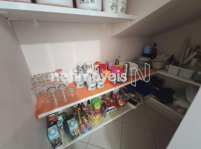 Casa de condomínio à venda com 3 dormitórios em Ouro preto, Belo horizonte cod:132444 - Foto 7