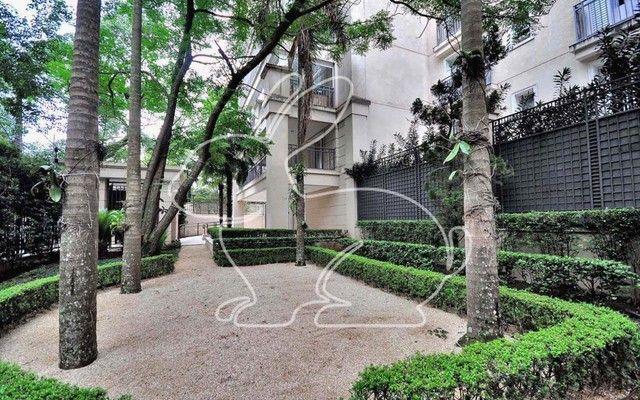 São Paulo - Apartamento Padrão - Cidade Jardim - Foto 13