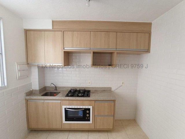 Apartamento Residencial Castello Del Monte - Foto 6
