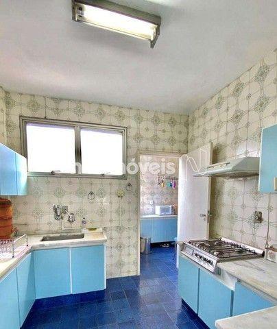 Apartamento à venda com 3 dormitórios em Serra, Belo horizonte cod:817424 - Foto 10