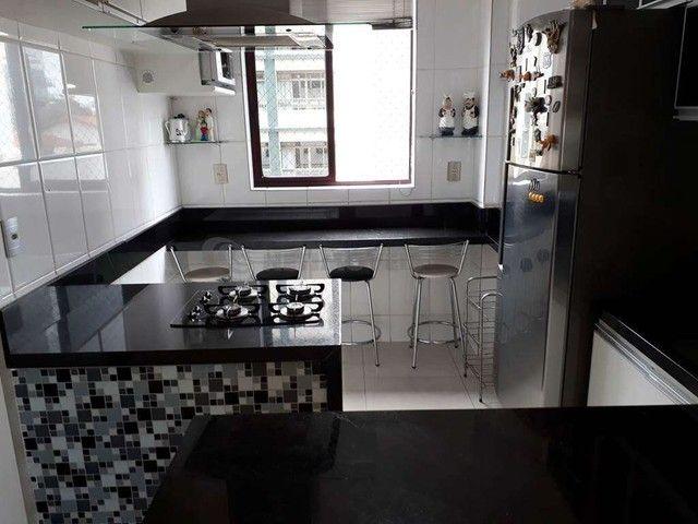 Apartamento à venda com 4 dormitórios em Liberdade, Belo horizonte cod:394024 - Foto 12