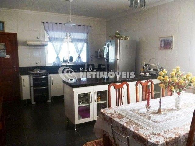 Casa à venda com 3 dormitórios em Trevo, Belo horizonte cod:440694 - Foto 4