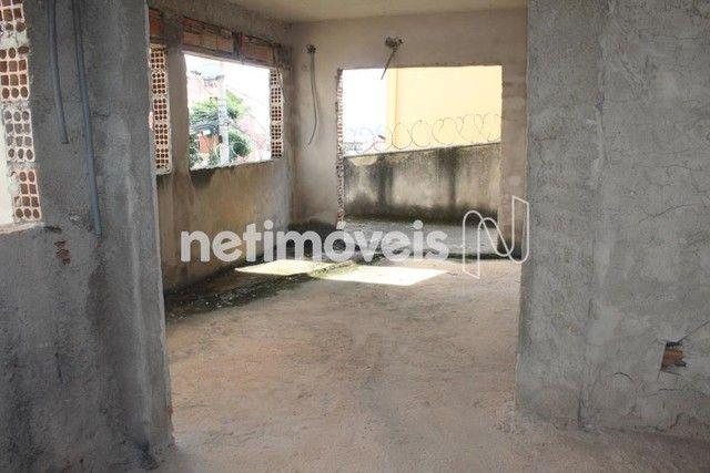 Casa à venda com 5 dormitórios em Paquetá, Belo horizonte cod:143809 - Foto 5