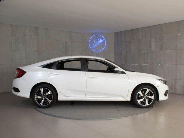 Honda Civic Sedan EXL 2.0 Automático 2018/2018 30.857 km - Foto 18