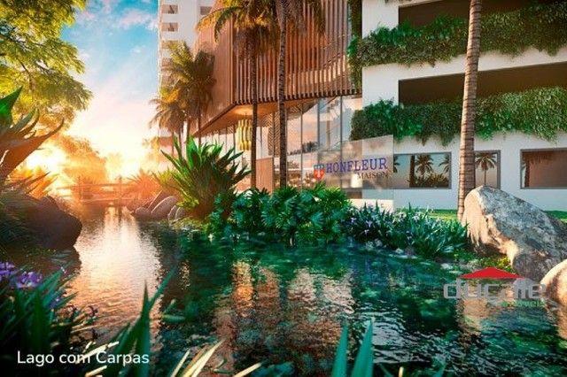 Lançamento - Cond Honfleur Maison - Apartamentos para venda de 2 a 4 quarto(s) - Foto 5