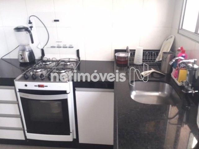 Apartamento à venda com 3 dormitórios em Itatiaia, Belo horizonte cod:530455 - Foto 5